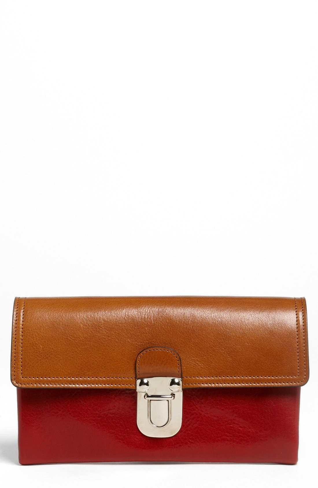 Main Image - Marni 'Small Padlock' Clutch