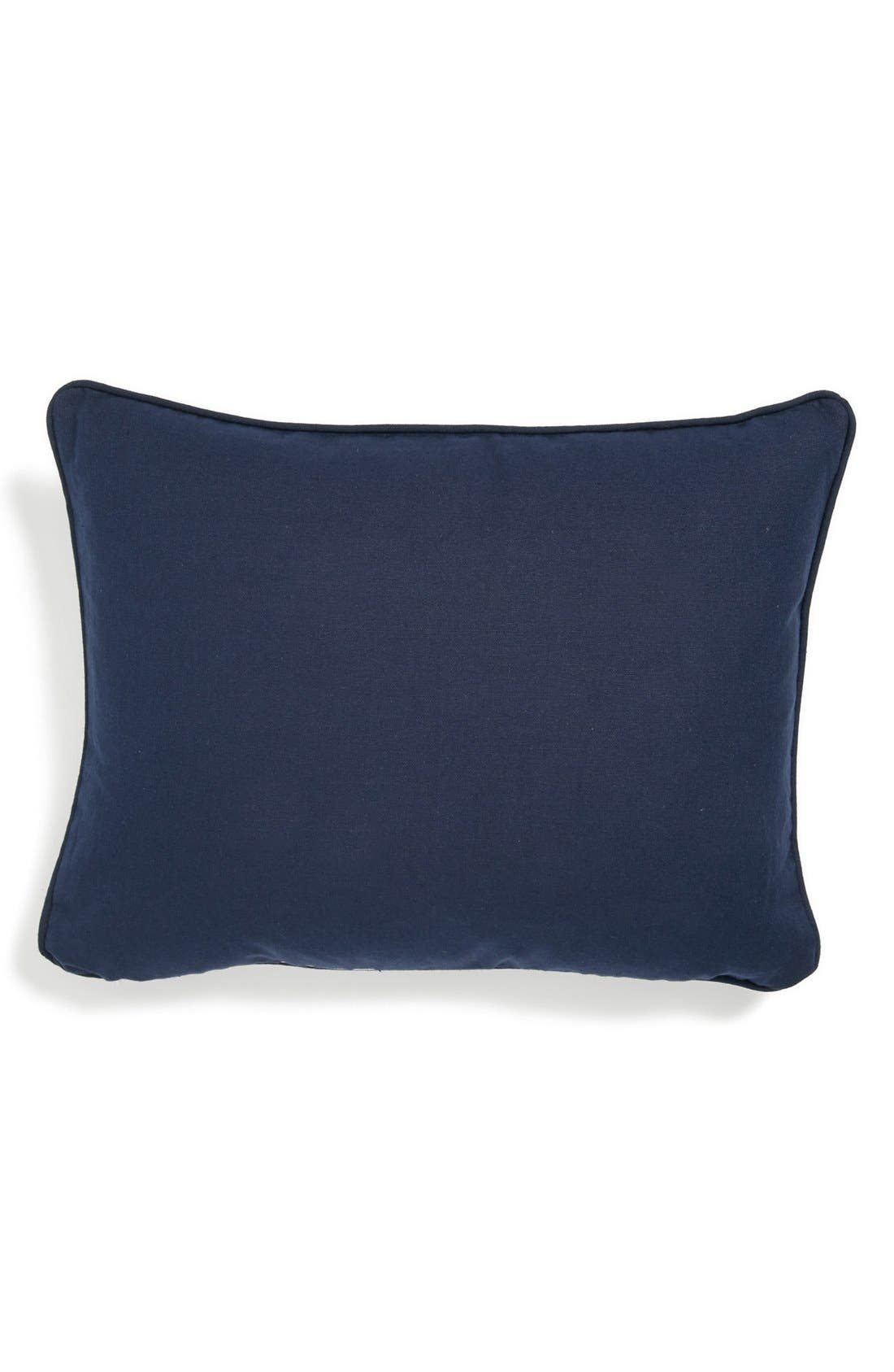 Alternate Image 2  - Levtex Medallion Pillow