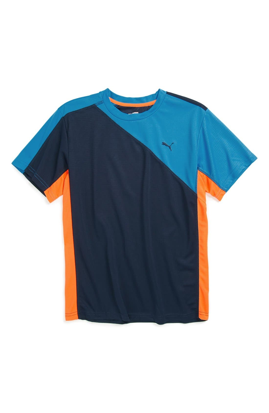 Main Image - PUMA 'Trio' T-Shirt (Big Boys)