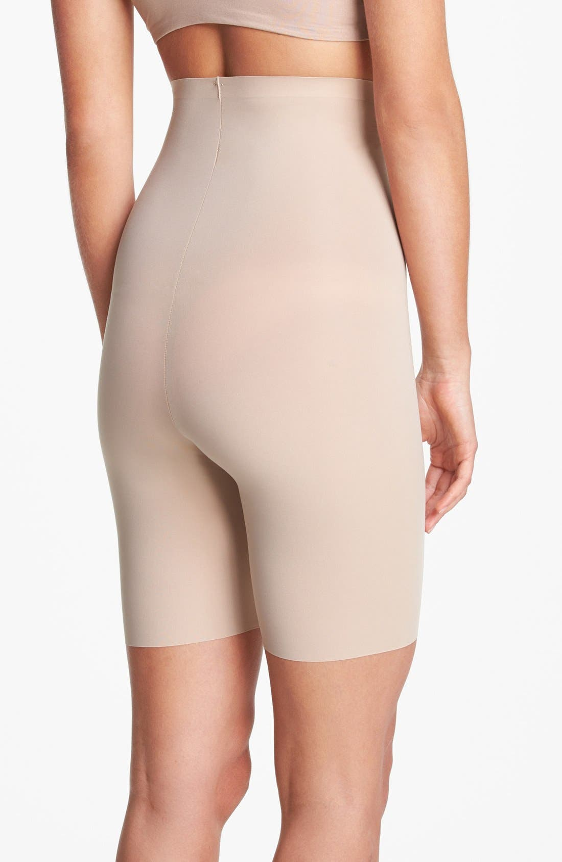Alternate Image 2  - SPANX® 'Trust Your Thinstincts' High Waist Shaper