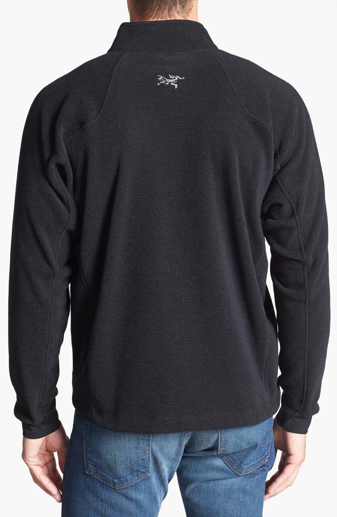Alternate Image 2  - Arc'teryx 'Strato' Water Repellent Jacket