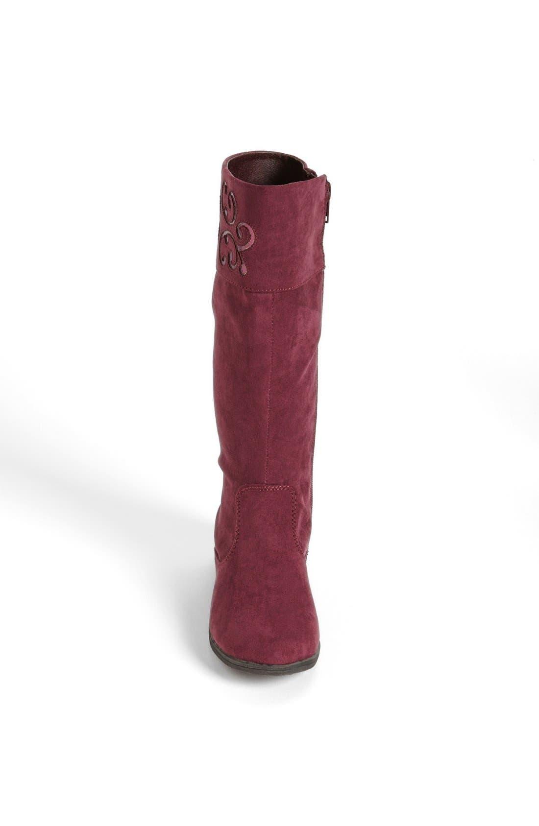 Alternate Image 3  - Jessica Simpson 'Skye' Boot (Toddler, Little Kid & Big Kid)
