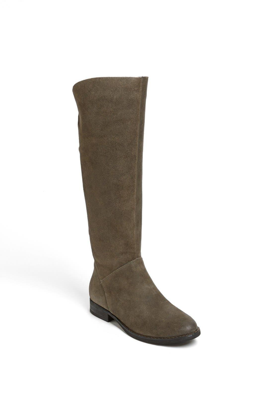 Alternate Image 1 Selected - Ivanka Trump 'Jenn' boot