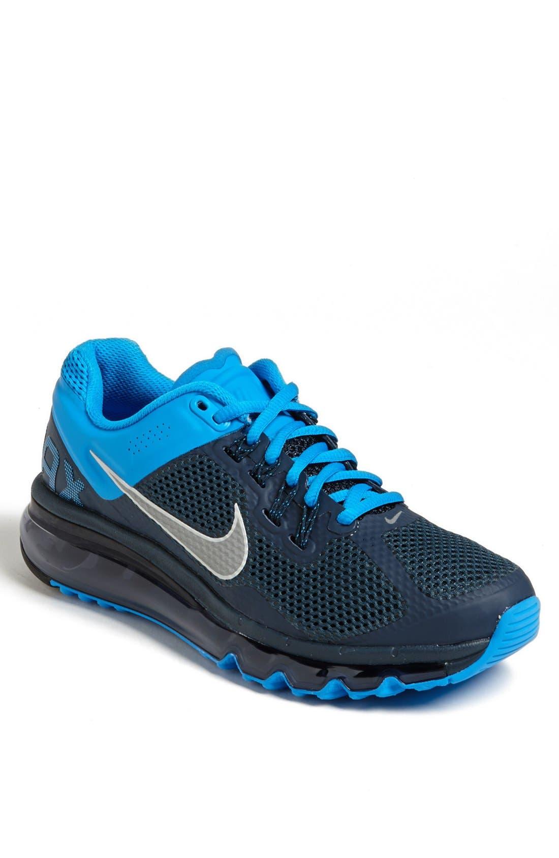 Alternate Image 1 Selected - Nike 'Air Max+ 2013' Running Shoe (Men)