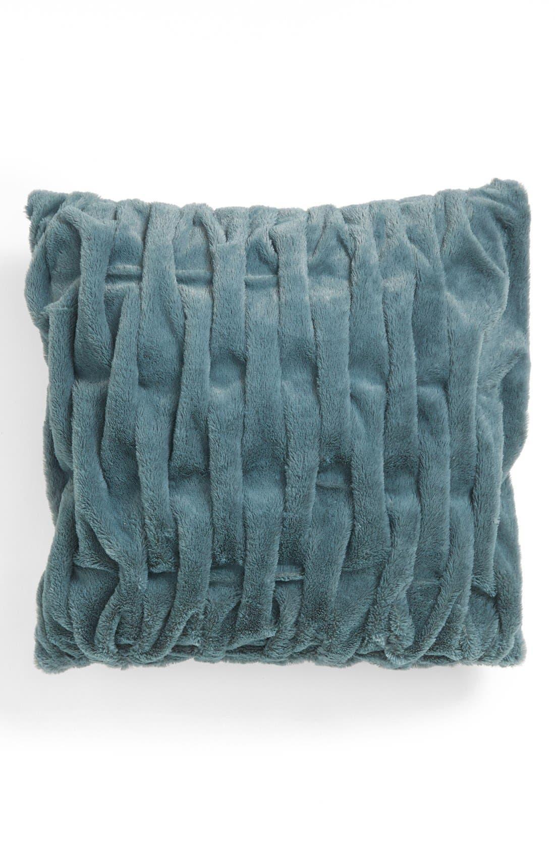 Alternate Image 1 Selected - Spencer N. Home 'Lattice' Pillow