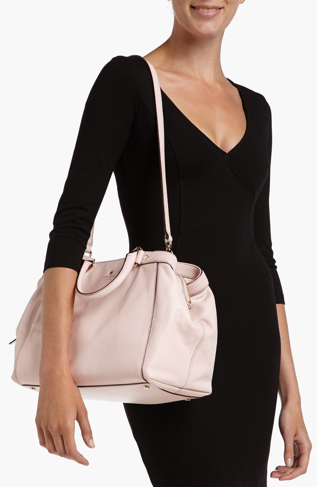 Alternate Image 2  - kate spade new york 'hamilton heights - sloan' satchel