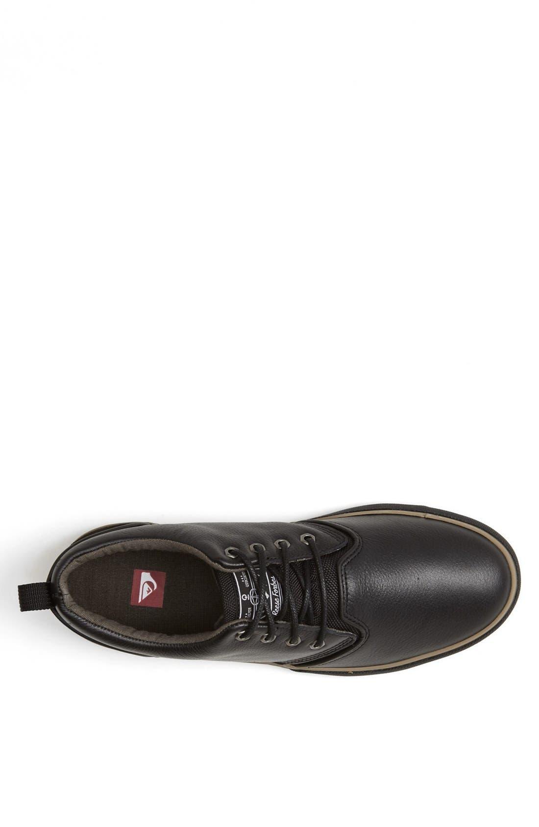 Alternate Image 3  - Quiksilver 'RF1 Low Premium' Sneaker (Men)