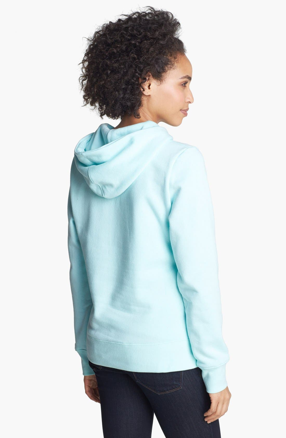 Alternate Image 2  - The North Face 'Half Dome' Hoodie