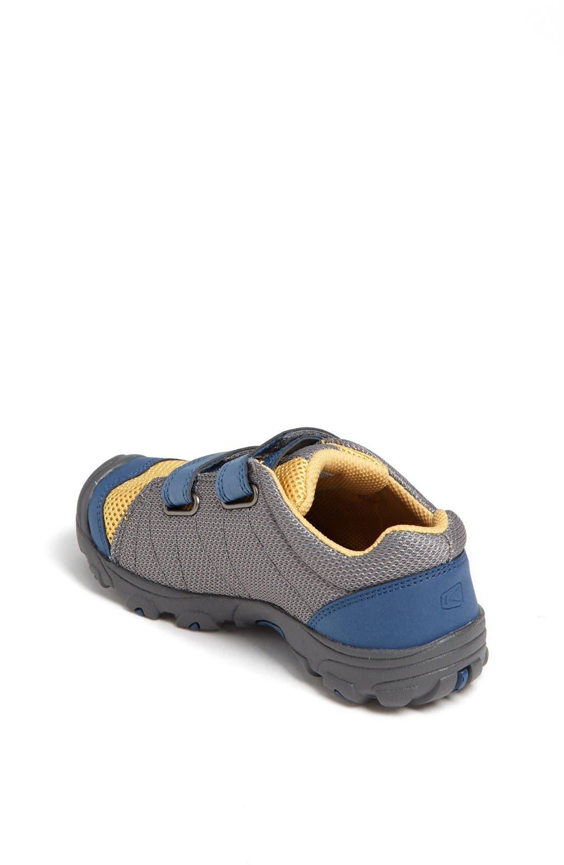 Alternate Image 2  - Keen 'Riggins' Sneaker (Baby, Walker, Toddler & Little Kid)