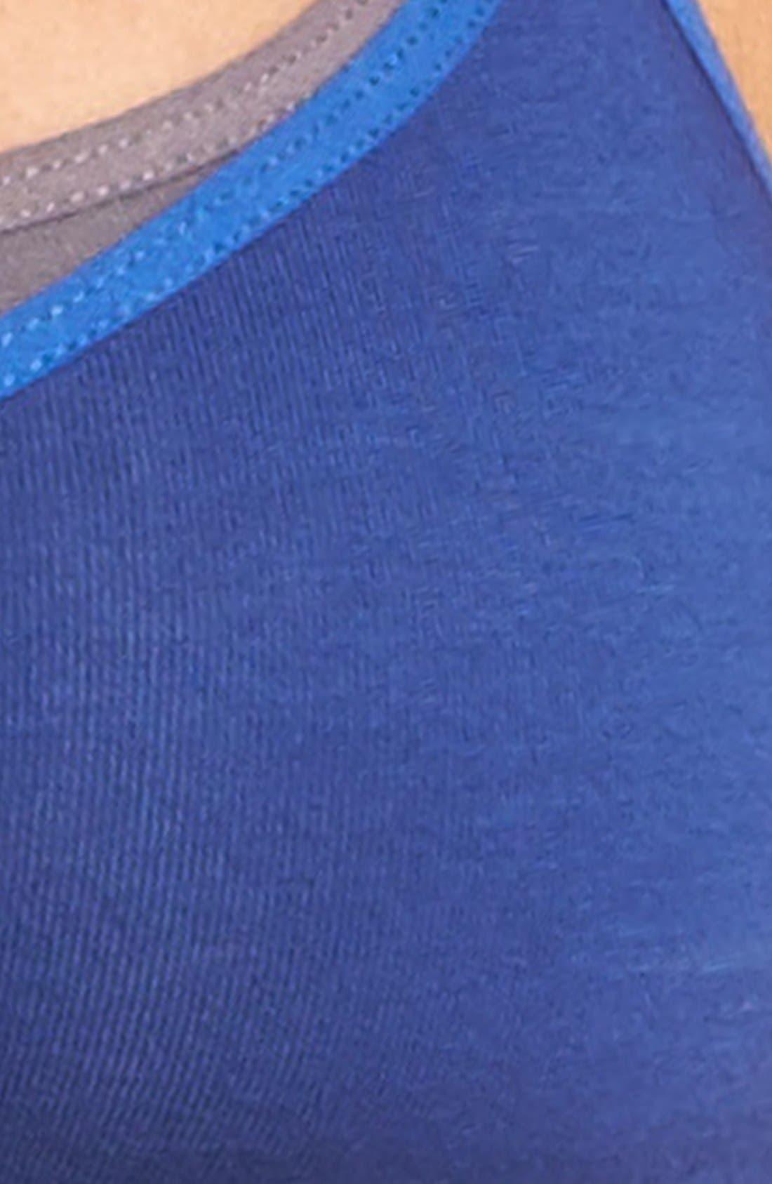 Alternate Image 5  - Steve Madden Reversible Bralette
