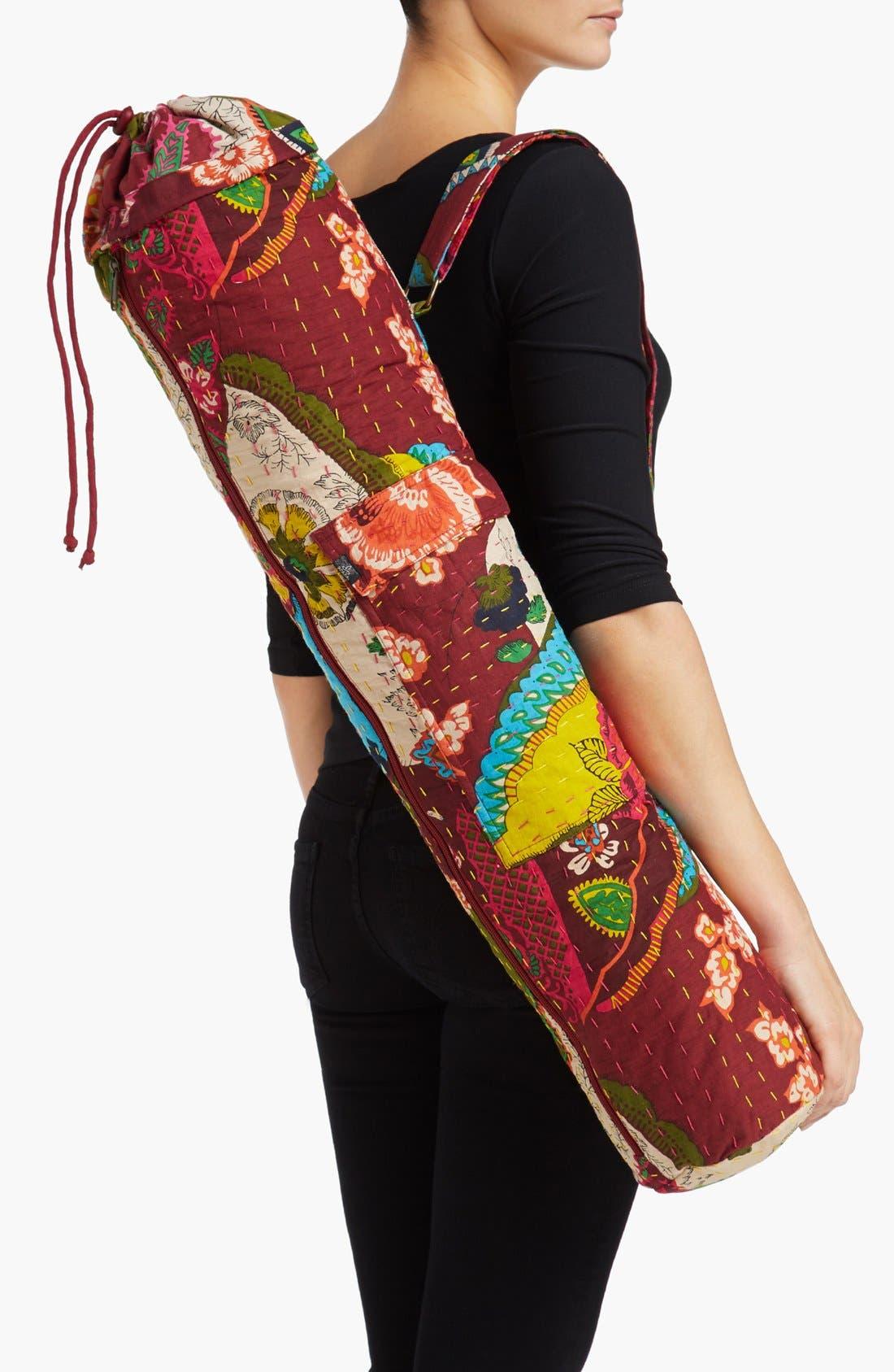 Alternate Image 4  - prAna 'Bhakti' Yoga Bag