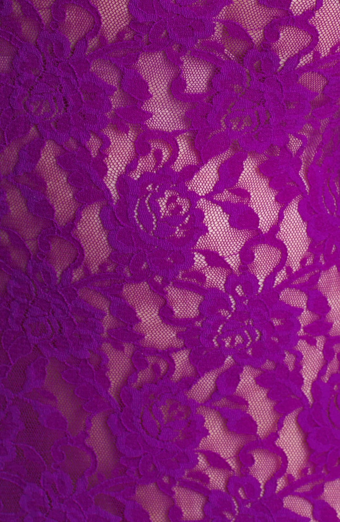 Alternate Image 3  - Hanky Panky 'Signature Lace' Chemise (Plus Size)