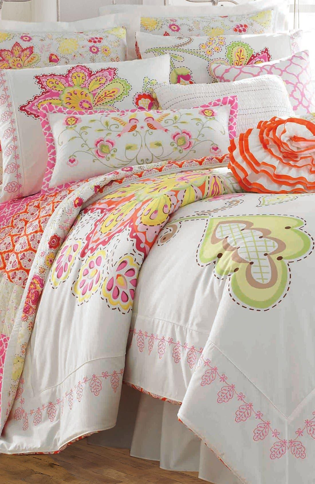 Alternate Image 1 Selected - Dena Home 'Olivia' Comforter