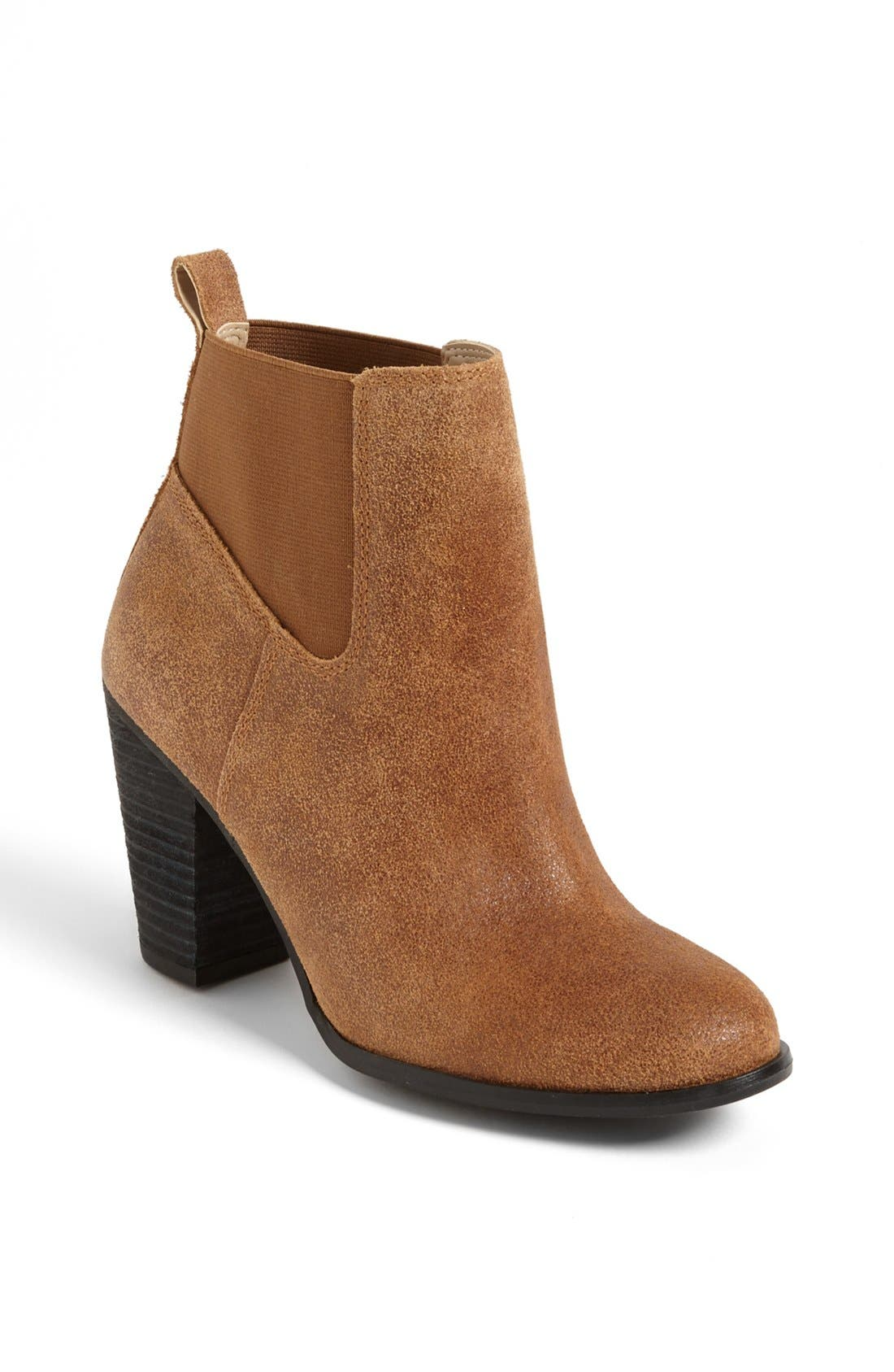 Alternate Image 1 Selected - Julianne Hough for Sole Society 'Giuliana' Bootie