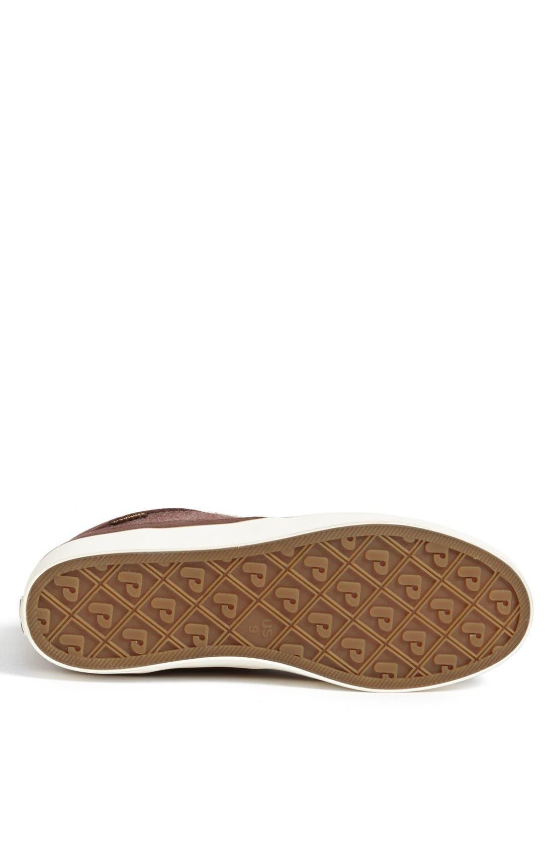 Alternate Image 4  - Pointer 'Mathieson' High Top Sneaker (Men)