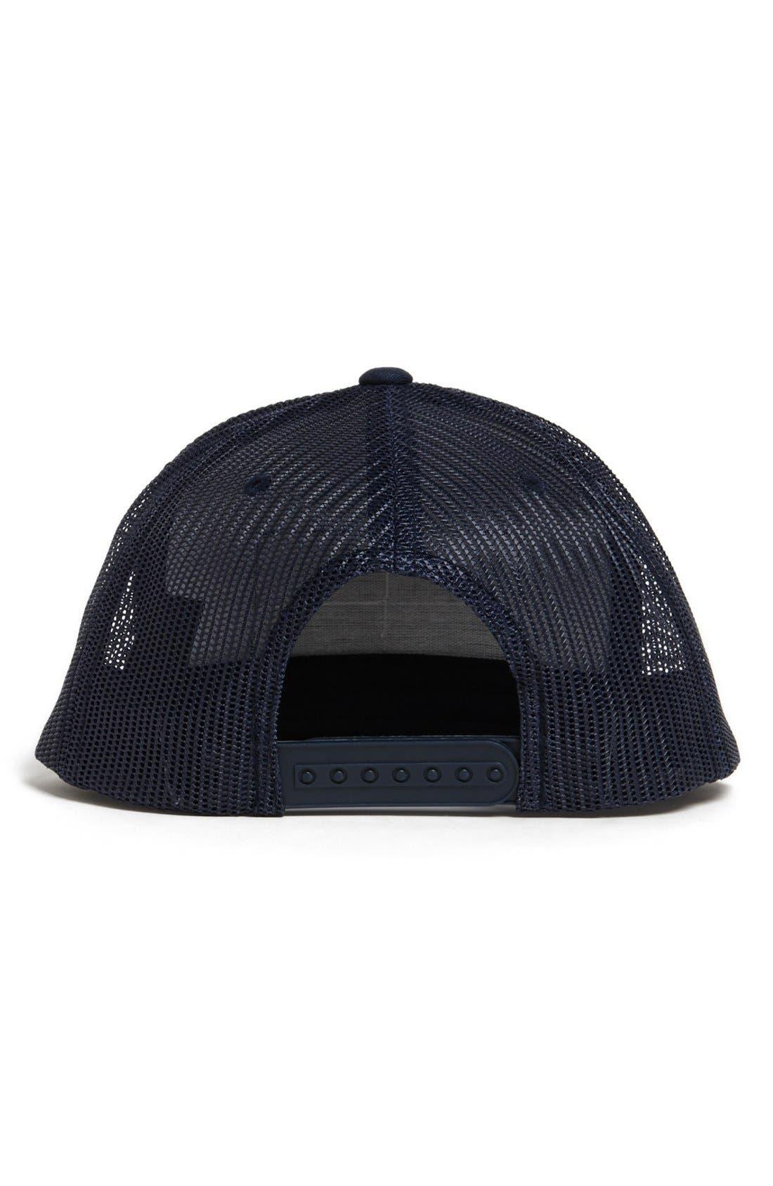 Alternate Image 2  - Obey 'Sickx' Trucker Hat