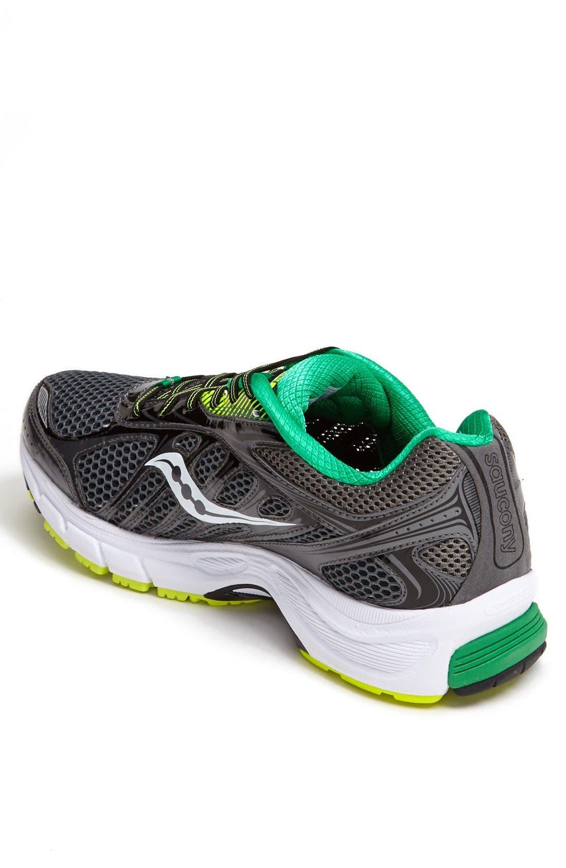 Alternate Image 2  - Saucony 'Ride 6' Running Shoe (Men)