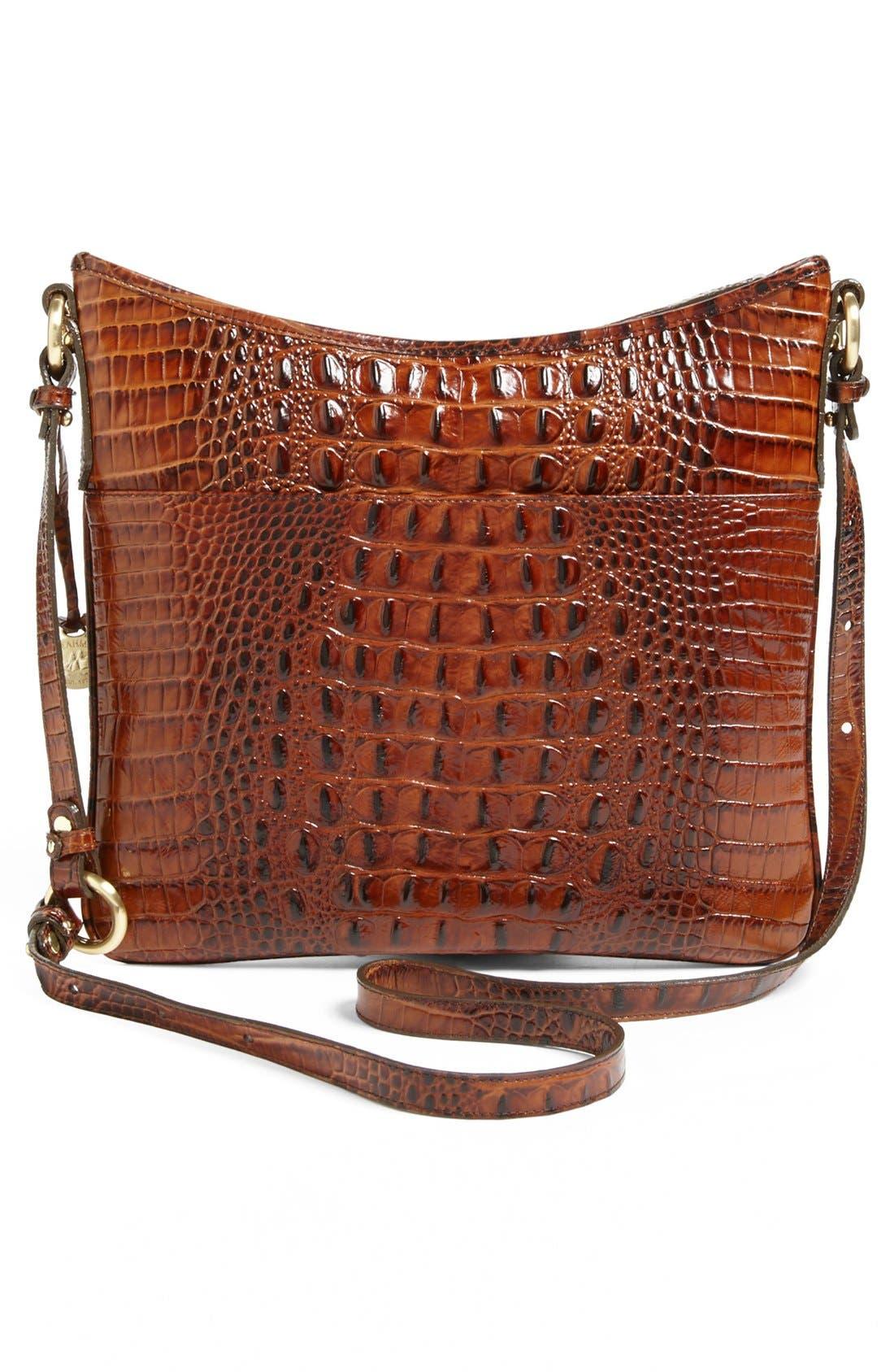 Alternate Image 3  - Brahmin 'Melbourne - Julie' Crossbody Bag