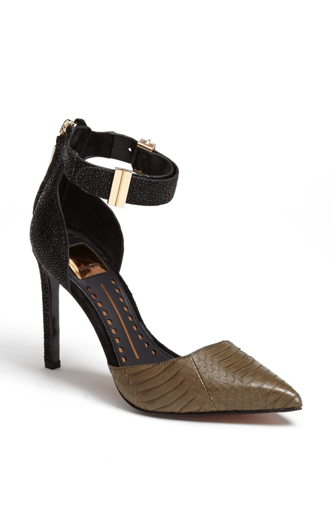 Alternate Image 1 Selected - Dolce Vita 'Kana' Pump