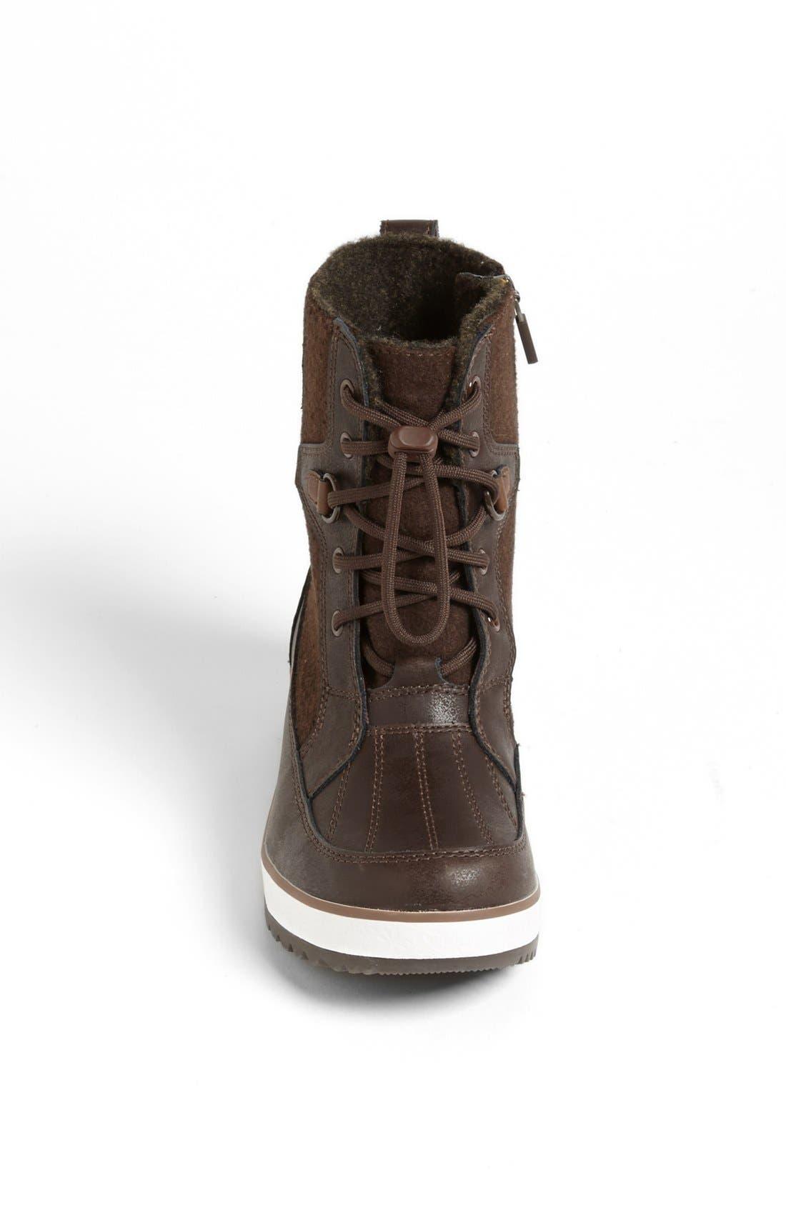Alternate Image 3  - UGG® Australia 'Cabiro' Waterproof Boot (Little Kid & Big Kid)