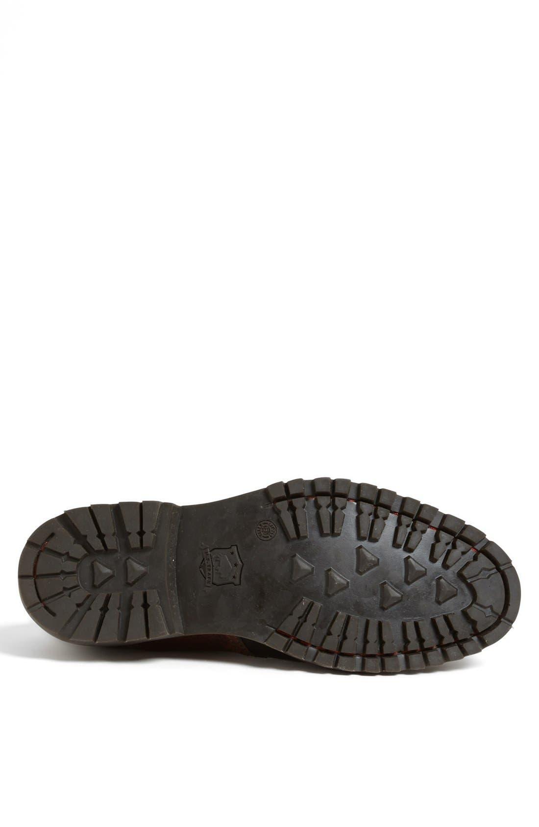 Alternate Image 4  - Trask 'Garland' Saddle Shoe (Men)