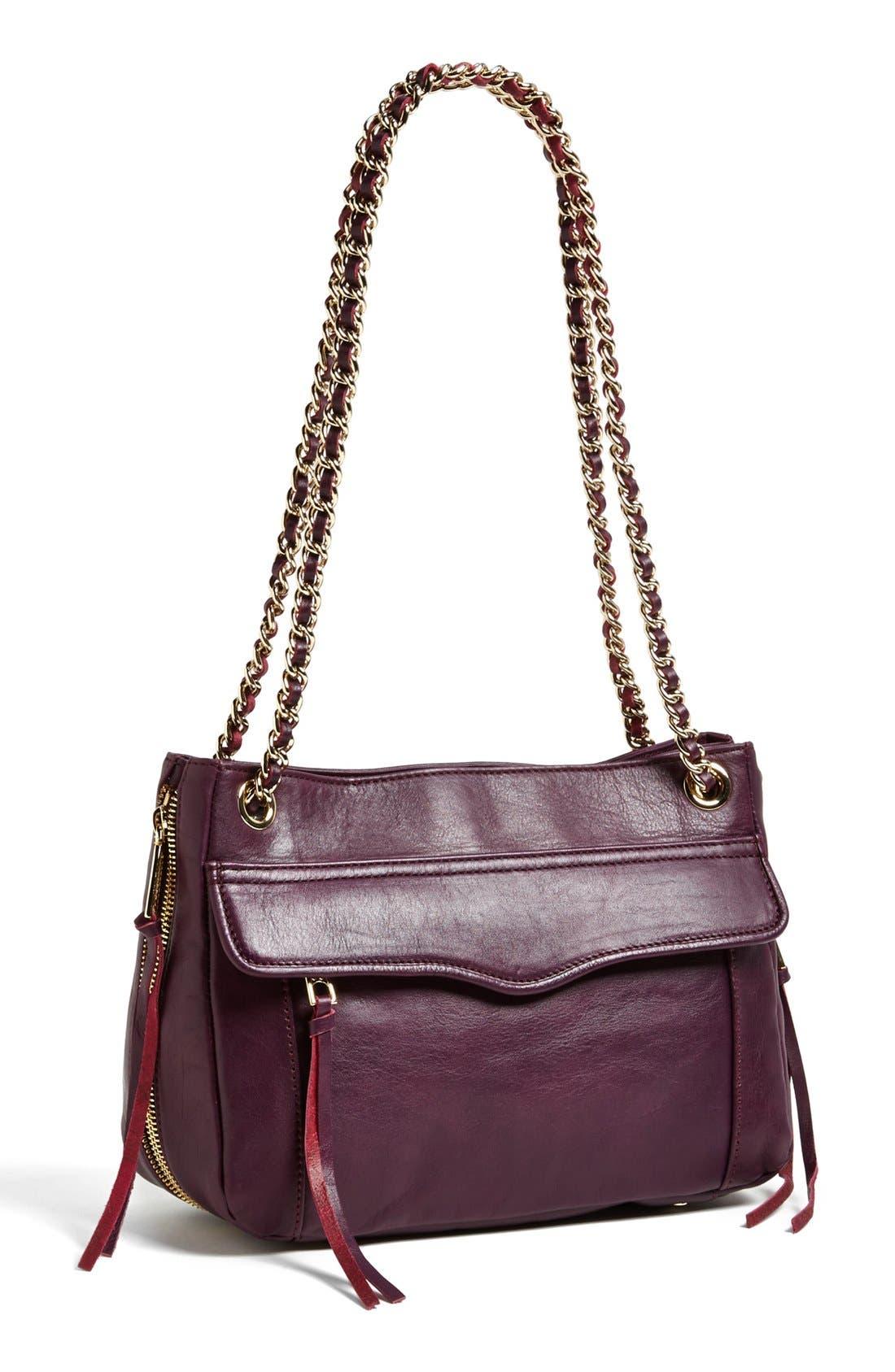 Alternate Image 1 Selected - Rebecca Minkoff 'Swing' Convertible Shoulder Bag