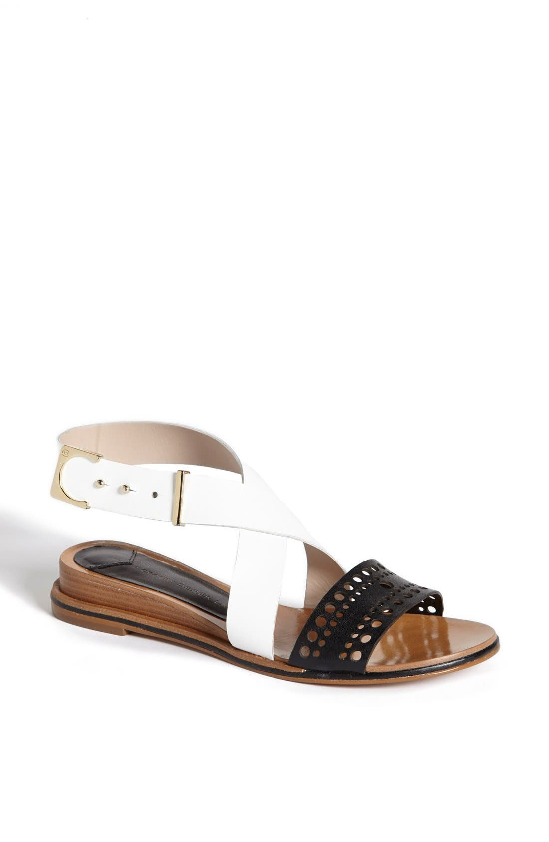 Alternate Image 1 Selected - Derek Lam 10 Crosby 'Pilar' Sandal
