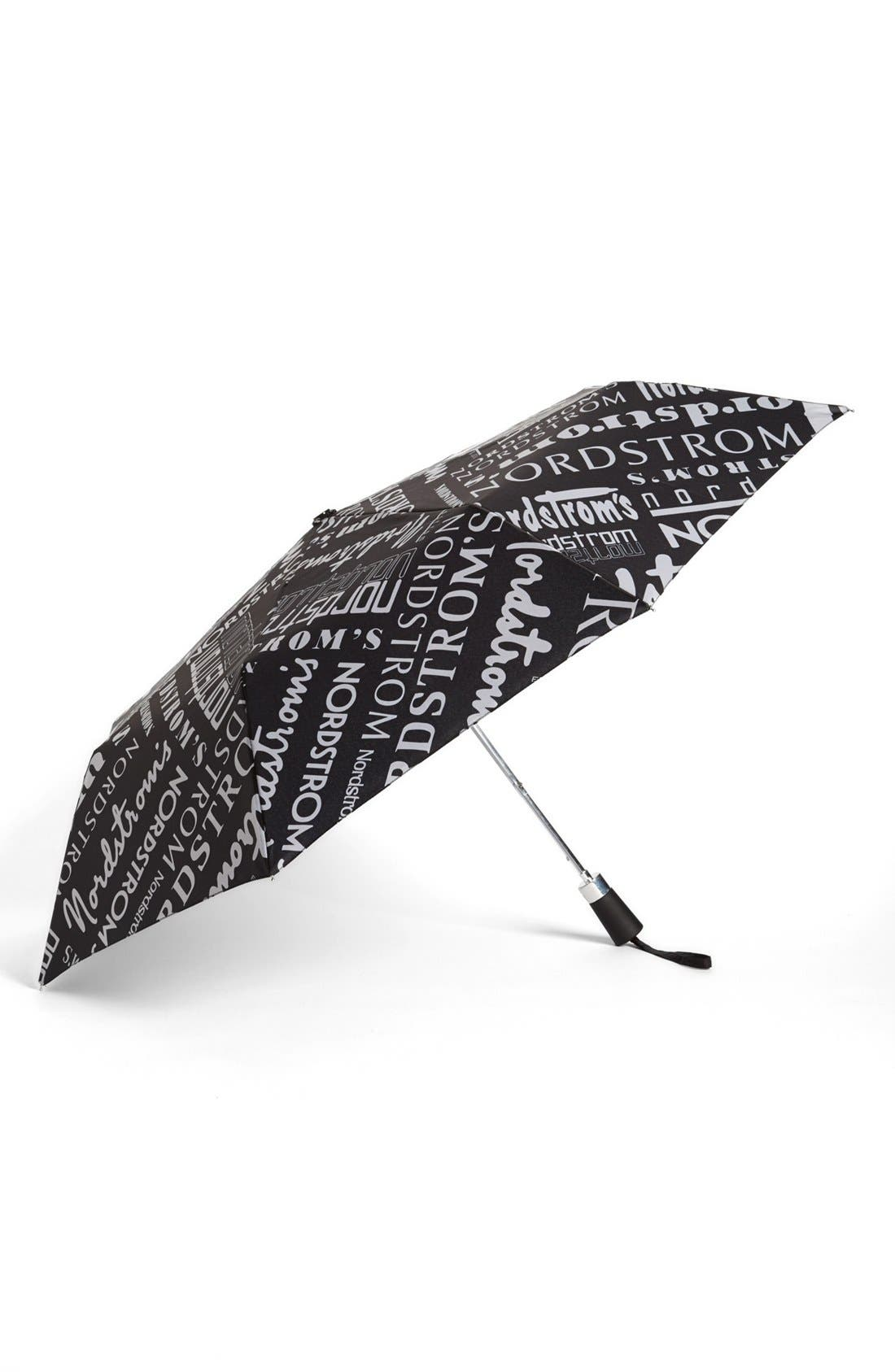 Alternate Image 1 Selected - Nordstrom 'Heritage' Umbrella