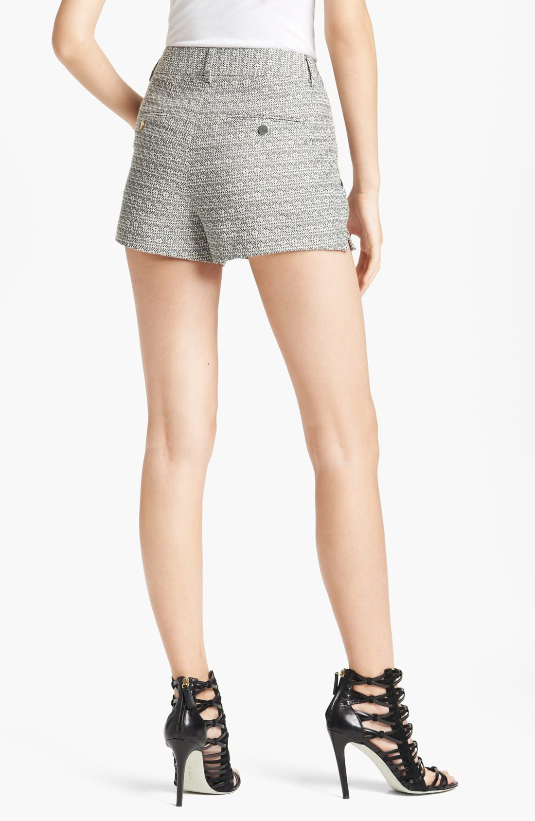 Alternate Image 2  - Jason Wu Tweed Shorts