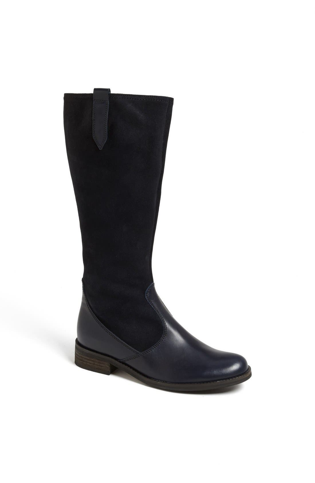 Alternate Image 1 Selected - Gabor Riding Boot