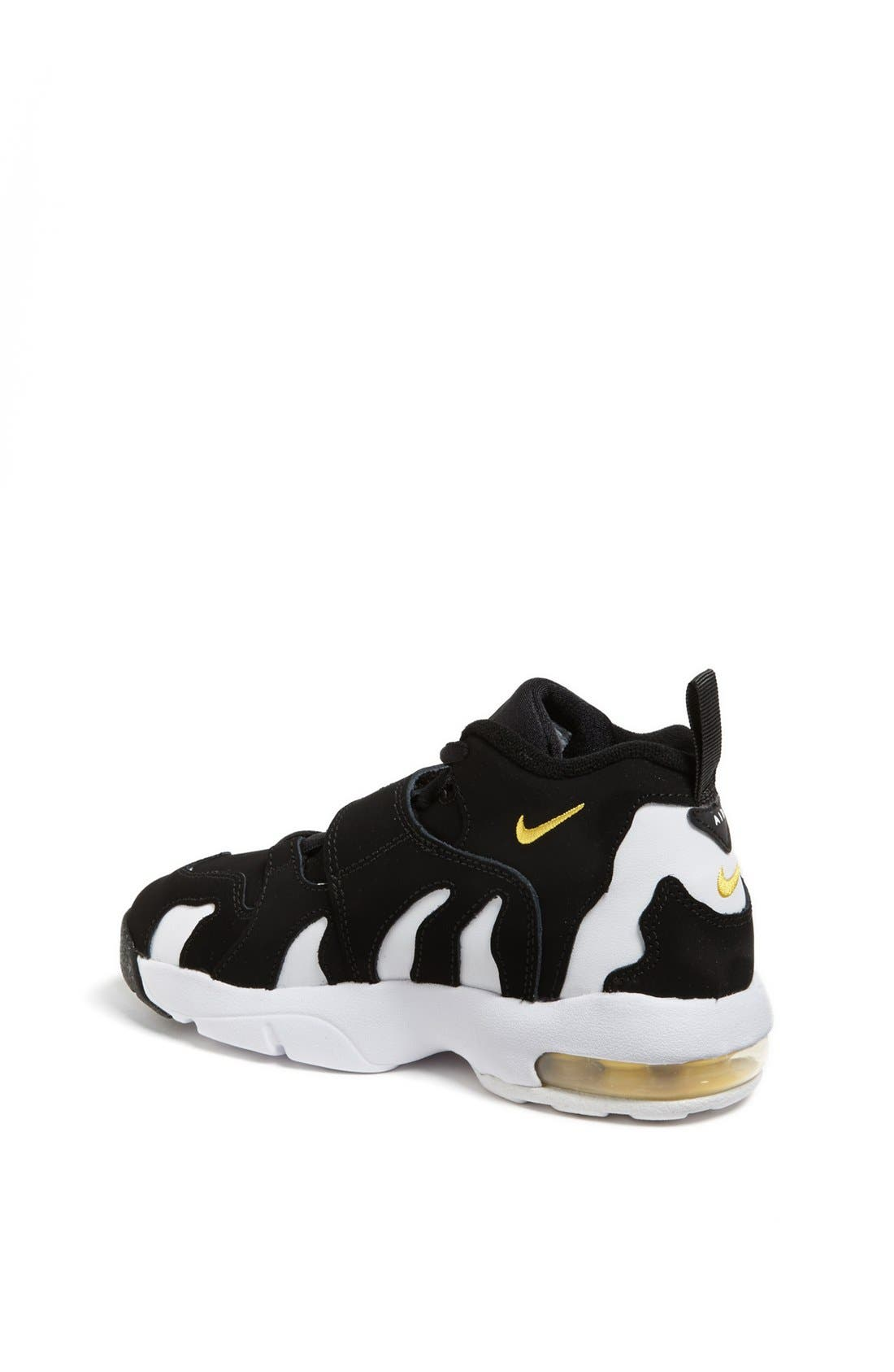 Alternate Image 2  - Nike 'Air DT Max '96' Sneaker (Toddler & Little Kid)