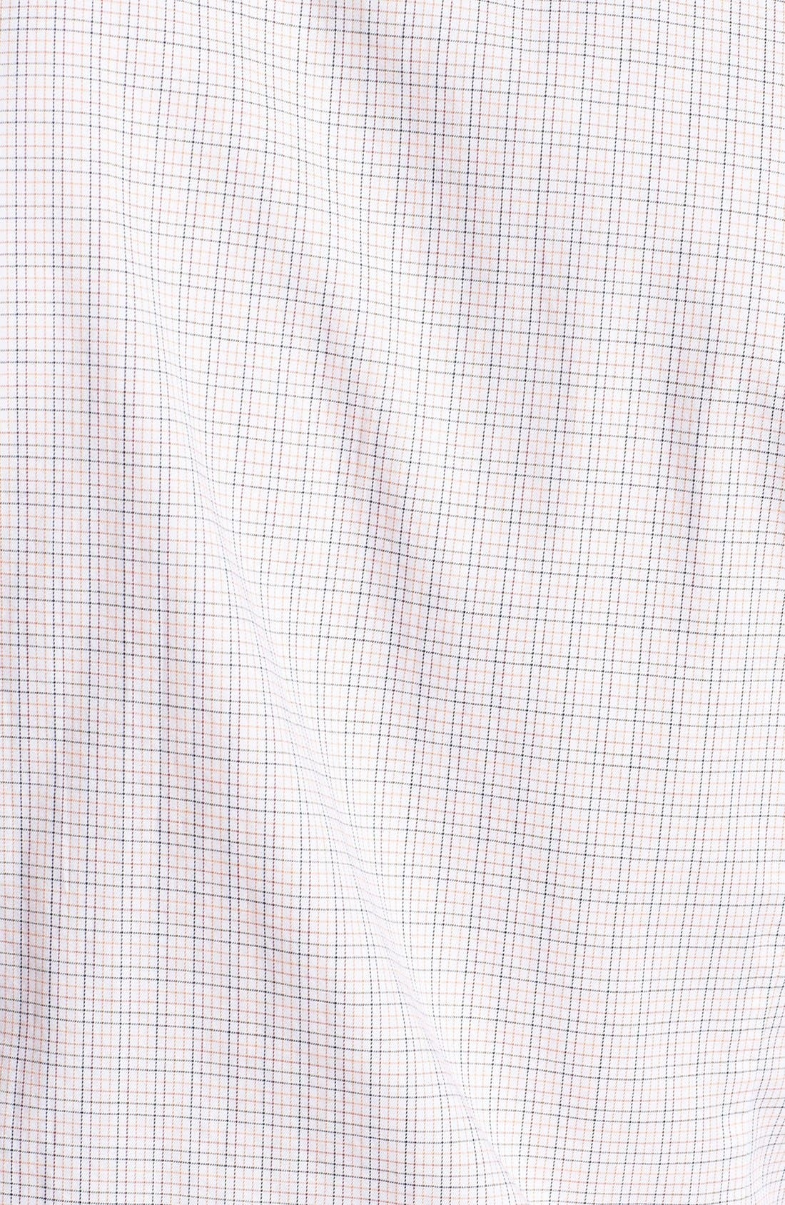 Alternate Image 3  - BOSS HUGO BOSS 'Mason' Regular Fit Sport Shirt