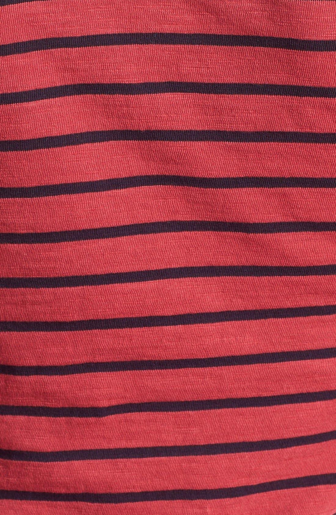 Alternate Image 3  - Free People 'Hard Candy' Embellished Sleeve Tee