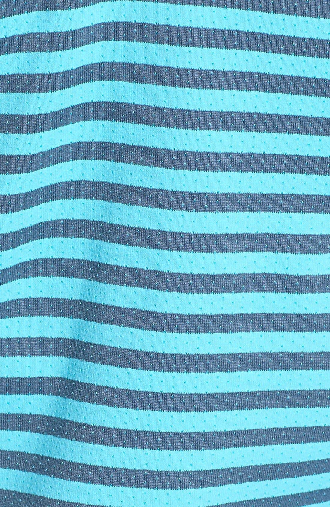 Alternate Image 4  - Nike 'Favorites' Stripe Racerback Tank