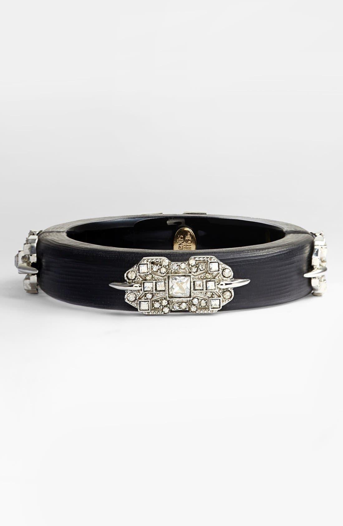 Main Image - Alexis Bittar 'Lucite® - Santa Fe Deco' Bracelet
