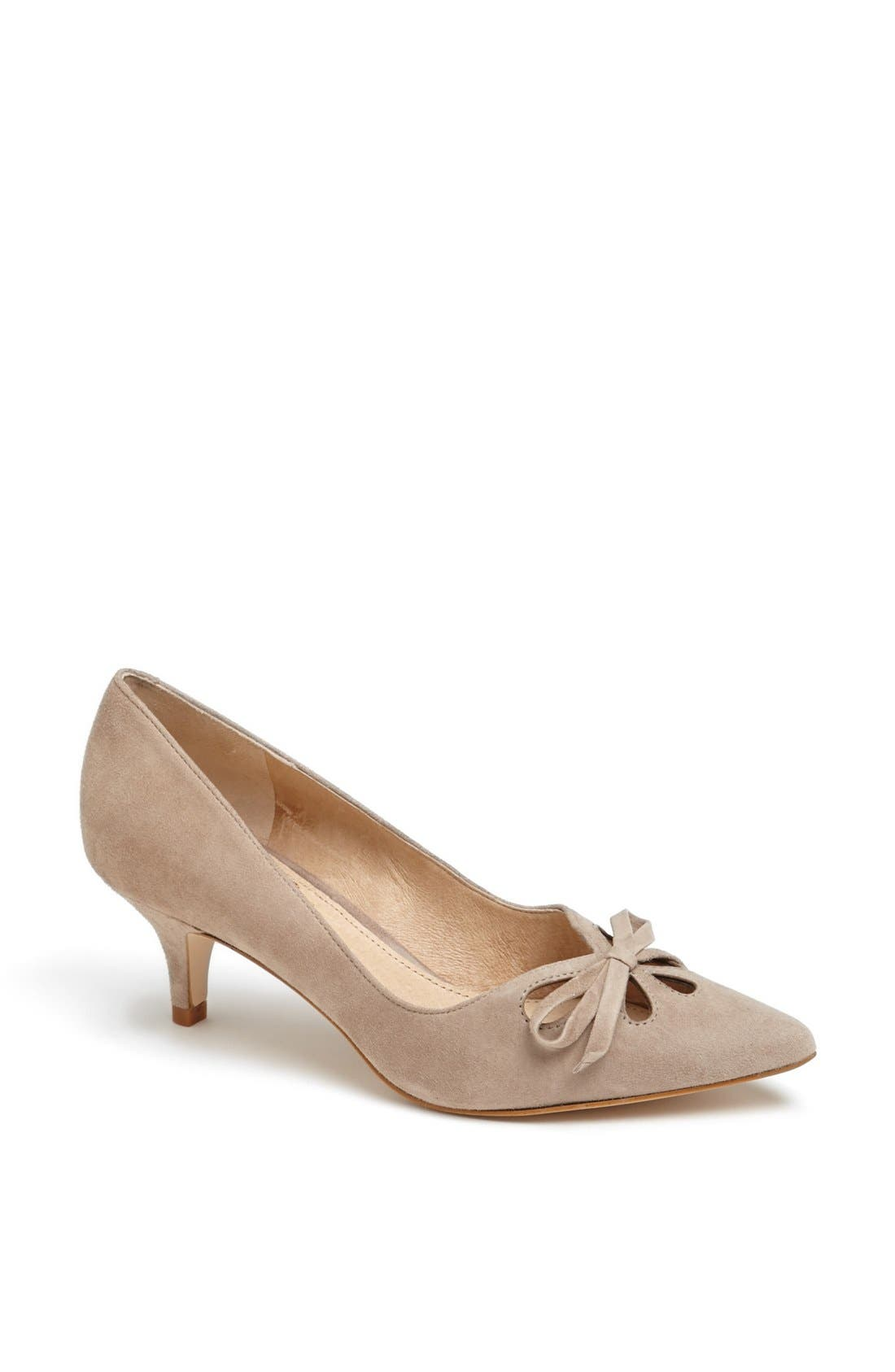 Main Image - Joan & David 'Gardner' Pump