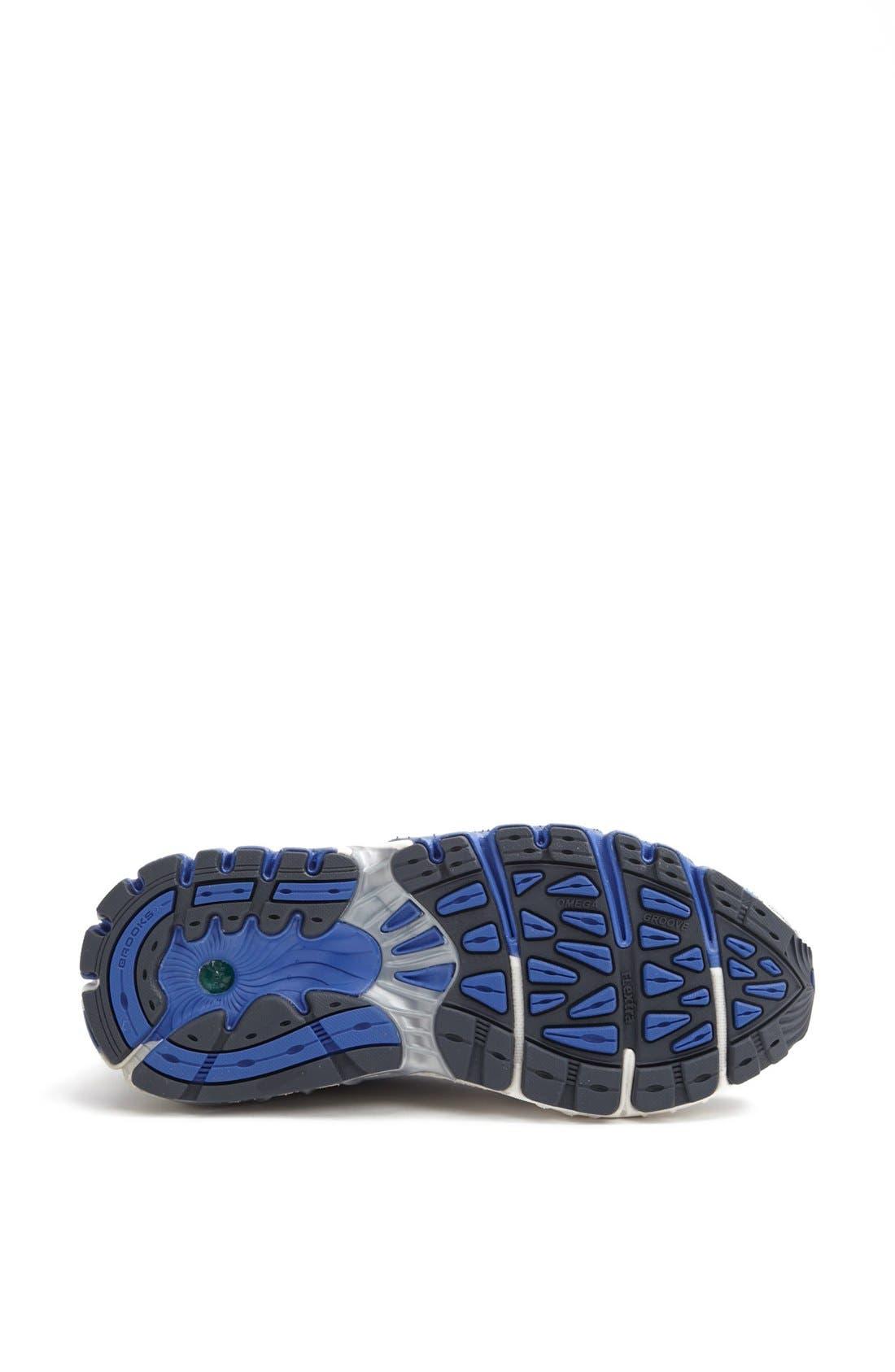 Alternate Image 4  - Brooks 'Ariel' Running Shoe (Women) (Regular Retail Price: $139.95)