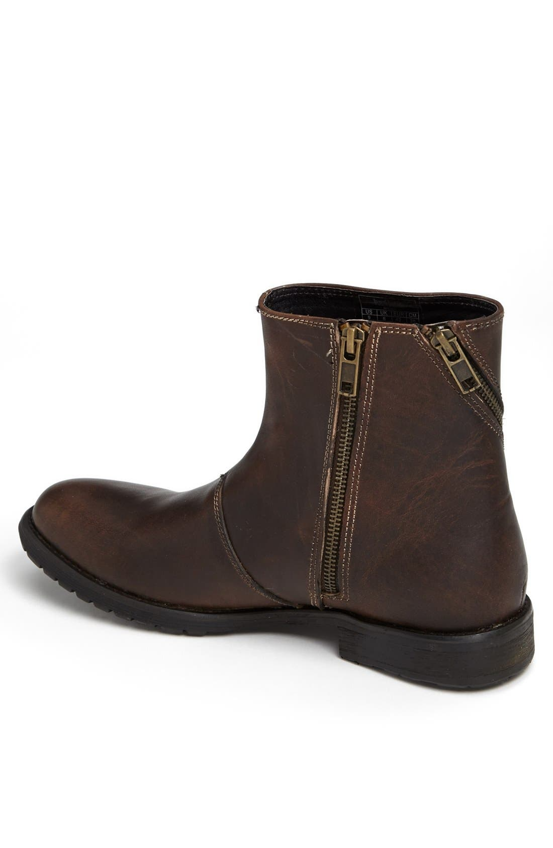 Alternate Image 2  - Bed Stu 'Harrison' Zip Boot (Men)