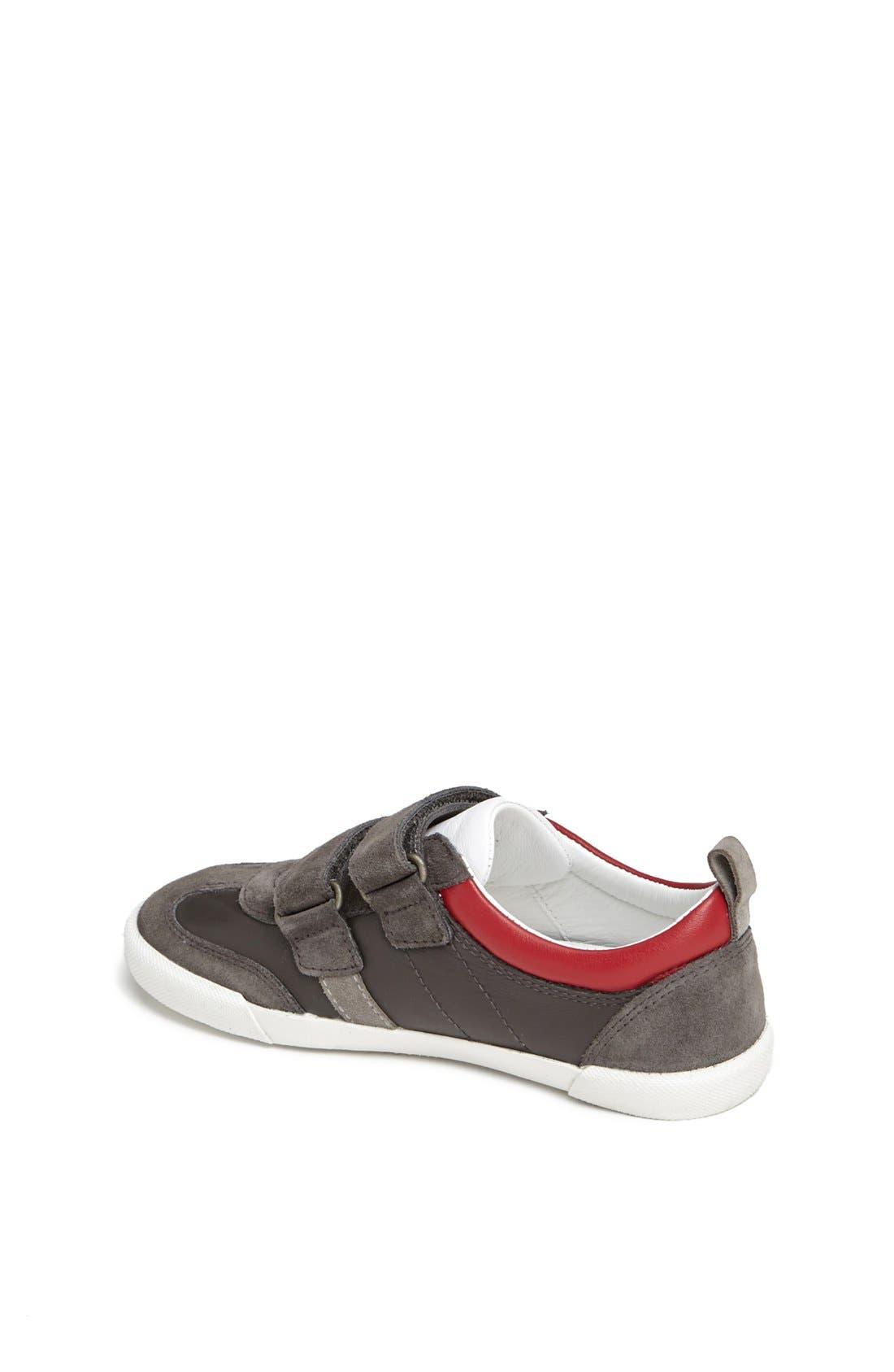 Alternate Image 2  - Dolce&Gabbana Sneaker (Toddler, Little Kid & Big Kid)