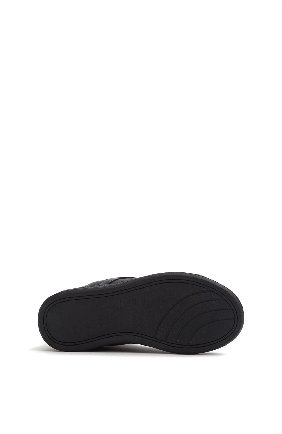 Alternate Image 4  - Dolce&Gabbana High Top Sneaker (Toddler & Little Kid)
