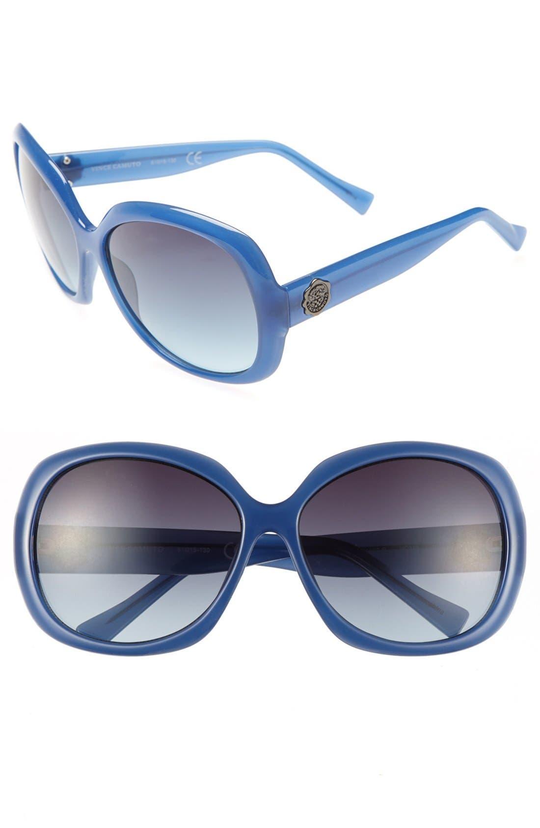 Main Image - Vince Camuto 60mm Sunglasses