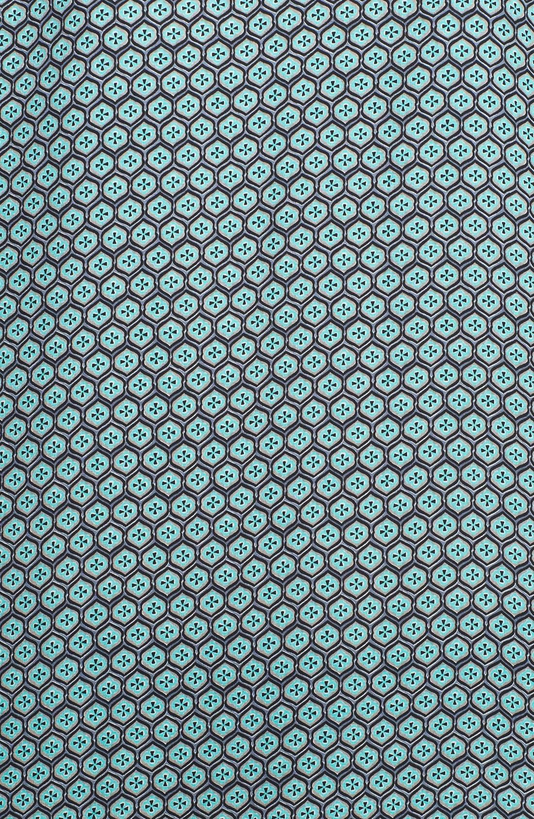 Alternate Image 3  - Joie 'Indra' Print Silk Blouse