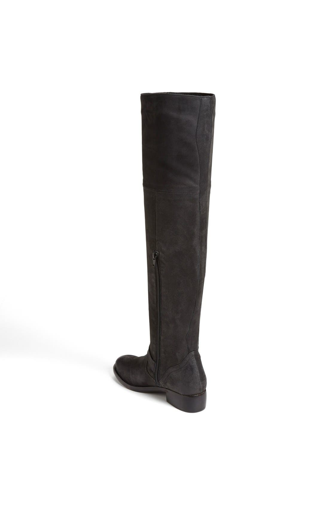 Alternate Image 2  - Kurt Geiger London 'Ash' Over the Knee Boot