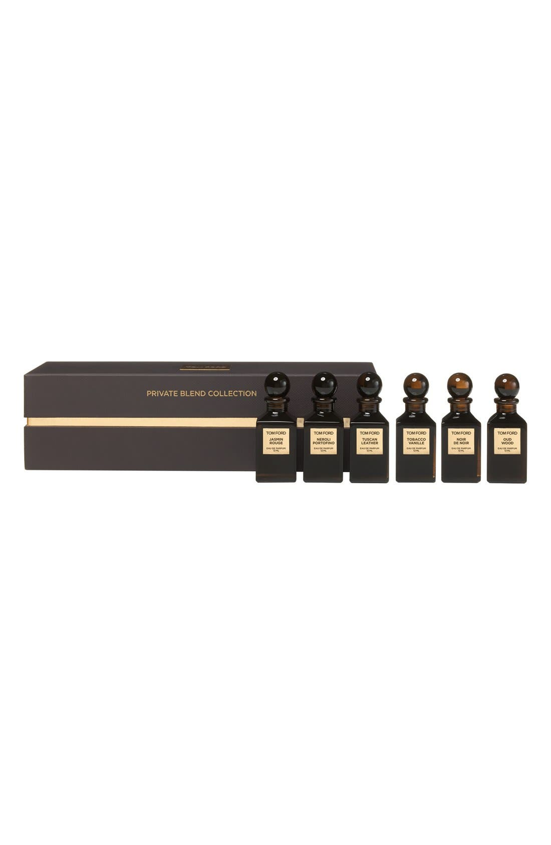 Alternate Image 2  - Tom Ford Private Blend Collection Mini Set
