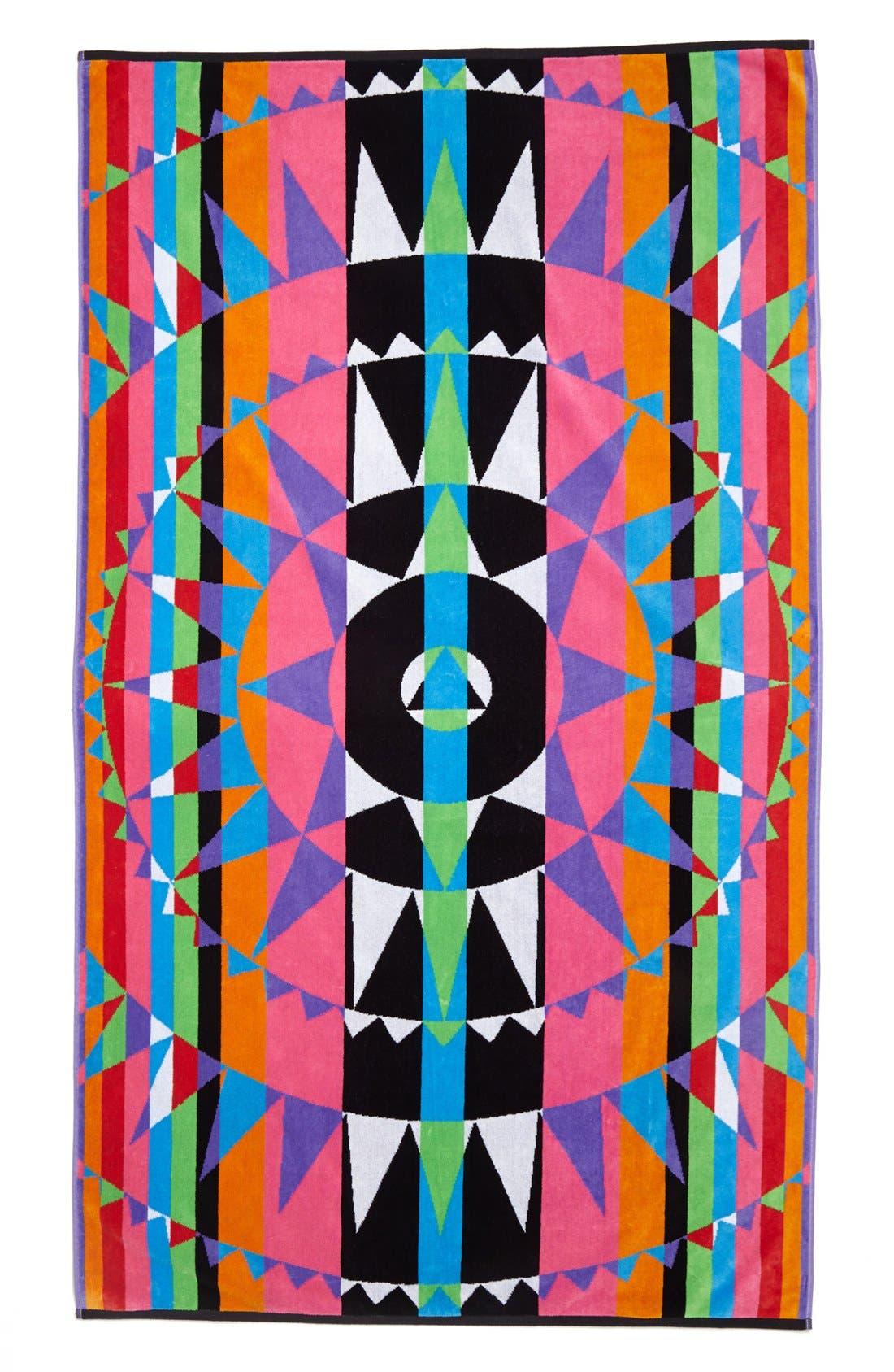 Alternate Image 1 Selected - Mara Hoffman for Pendleton 'Shakti' Towel