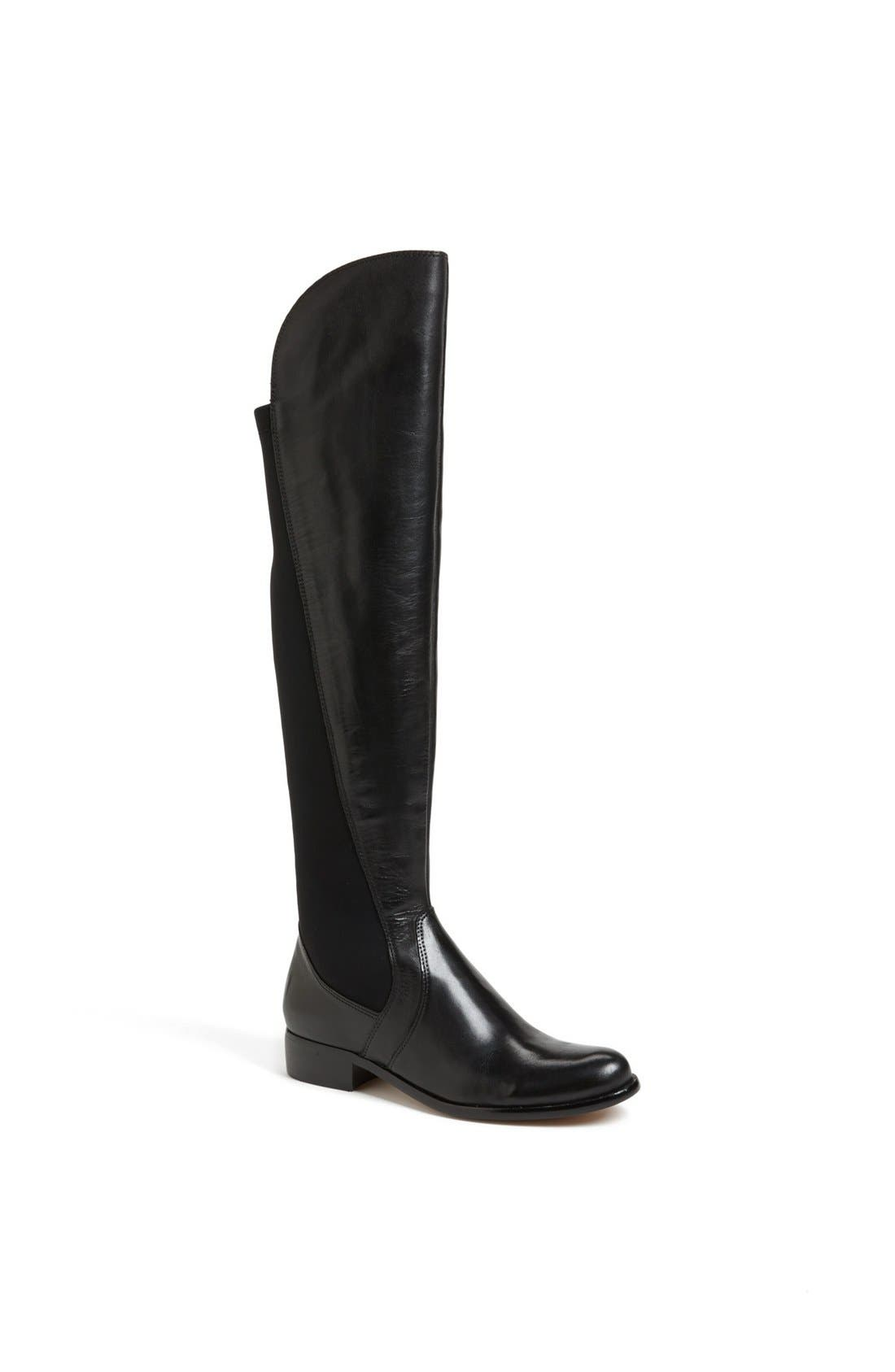 Main Image - Corso Como 'Swift' Over the Knee Boot