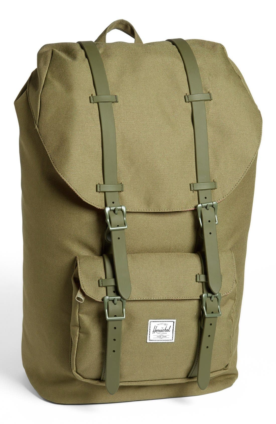 Main Image - Herschel Supply Co. Little America Backpack