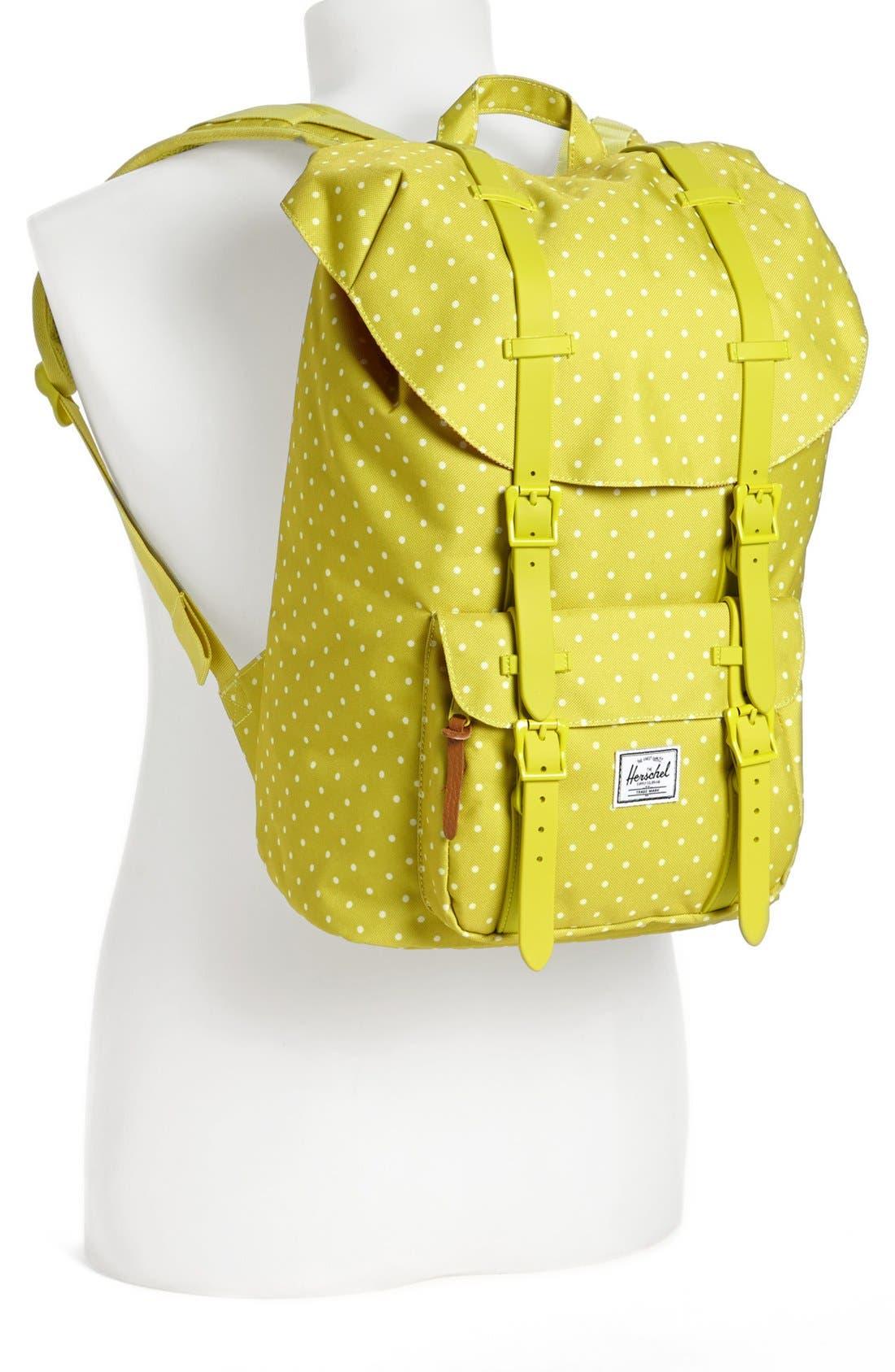 Alternate Image 2  - Herschel Supply Co 'Little America - Mid' Backpack