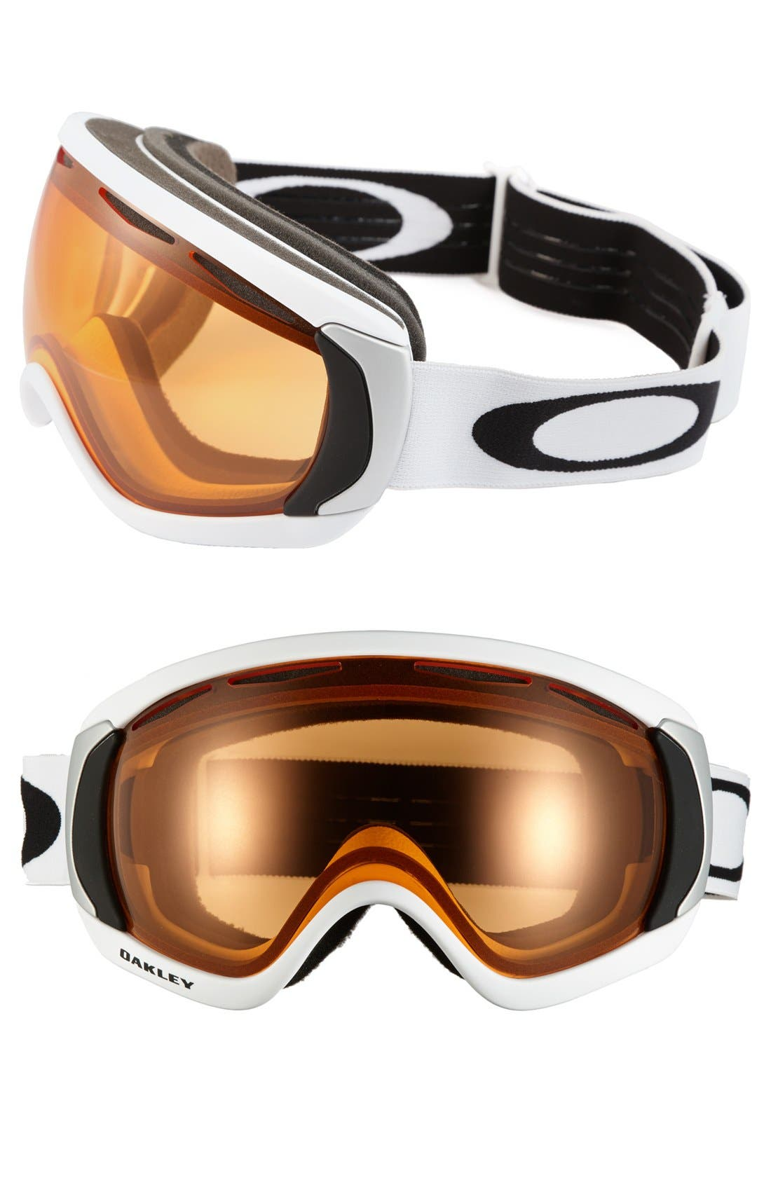 Alternate Image 1 Selected - Oakley 'Canopy' Snow Goggles