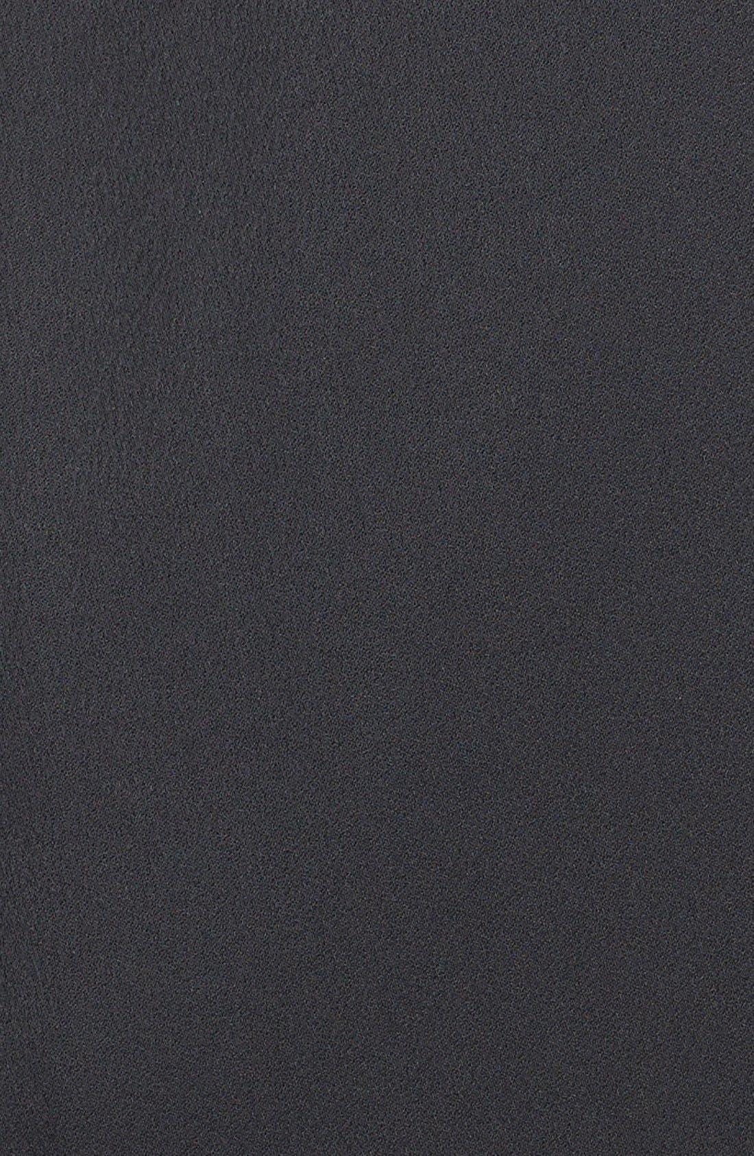 Alternate Image 3  - Ted Baker London 'Poielle' Woven Sheath Dress
